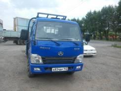 Baw Fenix. Продам грузовик BAW Fenix, 3 000куб. см., 1 500кг.