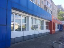 Сдам торговое помещение в центре. 528кв.м., улица Лермонтова 51, р-н Центральный
