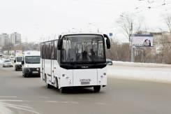 Isuzu. Новый автобус Simaz на шасси в Барнауле, 42 места, В кредит, лизинг. Под заказ
