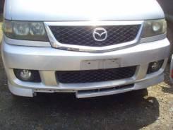 Бампер. Mazda Bongo Friendee, SG5W, SGE3, SGEW, SGL3, SGL5, SGLR, SGLW Двигатель WLT