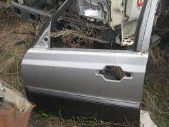 Дверь боковая. Hyundai Terracan