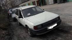 Nissan AD. VSNY10, CD17
