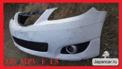 Продажа бампер на Mazda MPV LW3W, LW5W, LWEW, LWFW 345