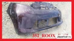 Продажа бампер на Nissan ROOX ML21S 352