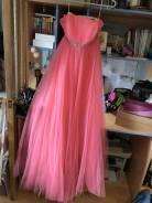 Платья бальные. 46