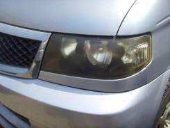 Планка под фары. Mazda Bongo Friendee, SG5W, SGE3, SGEW, SGL3, SGL5, SGLR, SGLW Двигатель WLT