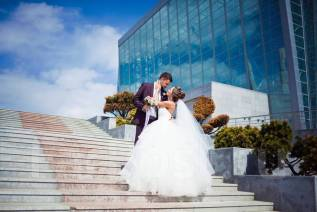 "Свадебное видео: ЗАГС, фотосессия, ""покатушки"", LoveStory"