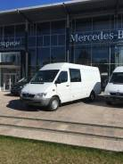 Mercedes-Benz Sprinter 311 CDI. Продается Mercedes-BENZ 311 CDI Sprinter Classic Mixto 4025, 2 200 куб. см., 1 400 кг.