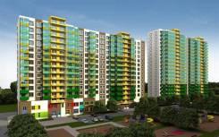 Обменяю квартиру в Петербурге на квартиру в Хабаровске. От агентства недвижимости (посредник)