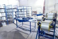 Продам линию по производству стекловолоконной арматуры.
