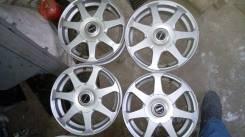 "Bridgestone FEID. 5.5x14"", 5x100.00, 5x114.30, ЦО 73,0мм."