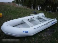 Adventure. 2010 год год, длина 4,00м., двигатель без двигателя, 25,00л.с., бензин