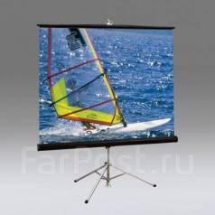 Продам <b>экран</b> для проектора большой - Проекторы и ...