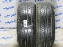 Bridgestone B500Si. Летние, 2002 год, 20%, 2 шт