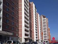 1-комнатная, улица Ватутина 4в. 64, 71 микрорайоны, агентство, 37кв.м. Дом снаружи