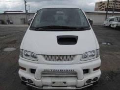 Mitsubishi Delica. автомат, 4wd, 2.8 (140л.с.), дизель, б/п, нет птс. Под заказ