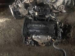 Двигатель в сборе. Chevrolet Cruze, J308, J305, J300 Двигатели: F16D3, F16D4