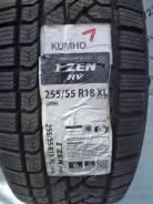 Kumho I'Zen RV KC15. Зимние, без шипов, 2012 год, без износа, 4 шт