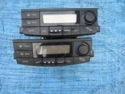 Блок управления климат-контролем. Mazda MPV, LW3W, LW5W, LWEW, LWFW