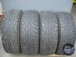 Dunlop Grandtrek AT2. Летние, 2008 год, 10%, 4 шт