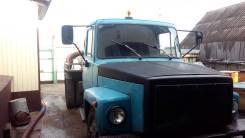 ГАЗ 33073. Продаётся газик с грузовой цистерной, 4 250куб. см.