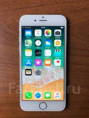 Apple iPhone 6. Б/у, 64 Гб, Серебристый, 3G, 4G LTE
