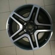 Mercedes. 10.0x21, 5x112.00