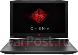 HP Omen. 15.6дюймов (40см), диск 1 024Гб, WiFi, Bluetooth. Под заказ