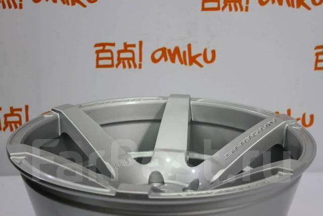 """Shogun. 9.5/10.5x18"""", 5x114.30, ET20/15, ЦО 73,1мм. Под заказ"""