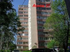 1-комнатная, улица Некрасовская 57. Некрасовская, агентство, 33кв.м. Дом снаружи
