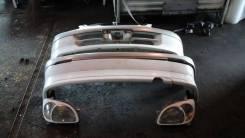 Обвес кузова. Toyota Raum, EXZ10, EXZ15