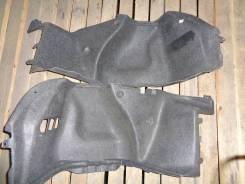 Обшивка багажника. Toyota Mark II, GX100