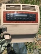 Блок управления климат-контролем. Toyota Land Cruiser, URJ200, URJ202, URJ202W, VDJ200