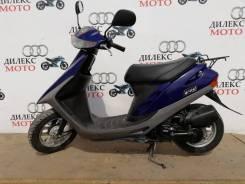 Honda Dio AF27. 50куб. см., исправен, без птс, без пробега