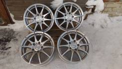 "TGRACING LZ203. 7.0x16"", 5x120.00, ET37, ЦО 74,1 мм."