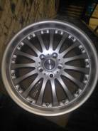 "TGRACING LZ189. 8.5x18"", 5x112.00, ET35, ЦО 66,6 мм."