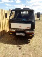 Mitsubishi Fuso Canter. Продам грузовик Митсубиши кантер, 2 800куб. см., 1 500кг., 4x4