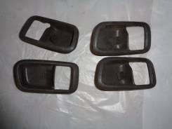 Обшивка двери. Toyota Mark II, GX100