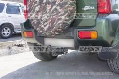 Фаркопы. Suzuki Jimny Sierra, JB31W, JB43W, JB32W Suzuki Jimny, JB23W, JB43 Suzuki Jimny Wide, JB33W, JB43W Двигатели: G13B, M13A, K6A