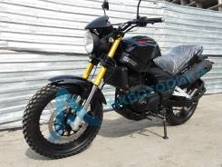 ABM X-moto. 200куб. см., исправен, птс, без пробега. Под заказ