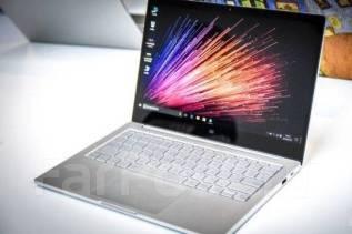 "Xiaomi Mi Notebook Air 13.3. 13.3"", 2,7ГГц, ОЗУ 8192 МБ и больше, диск 256Гб, WiFi, Bluetooth, аккумулятор на 8ч. Под заказ"