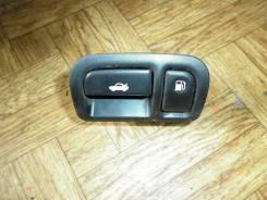 Ручка открывания багажника. Nissan Cedric, ENY34, HY34, MY34, Y34 Nissan Gloria, ENY34, HY34, MY34, Y34 Двигатели: RB25DET, VQ20DE, VQ25DD, VQ30DD, VQ...