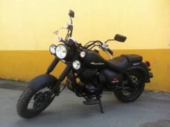 ABM X-moto Road Star 250. 250куб. см., исправен, птс, без пробега
