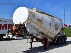 Gurlesenyil. Продаётся полуприцеп-цементовоз Treyler GL S3