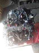 Двигатель в сборе. Nissan: Wingroad, Bluebird Sylphy, AD, Almera, Sunny Двигатель QG15DE