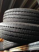 Bridgestone Dueler H/T 684II. Летние, 2014 год, 20%, 2 шт
