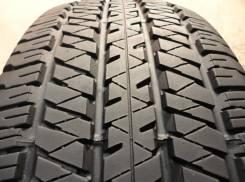 Bridgestone Dueler H/T 684II. Летние, 2014 год, 30%, 1 шт