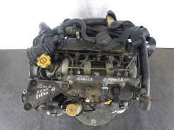 Двигатель (ДВС) для Chrysler Voyager 4 2.5CRDi 16v 141лс ENJ