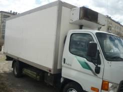 Hyundai HD72. Продаётся грузовик Hyundai HD-72, 3 300куб. см., 5 000кг.