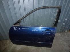 Дверь передняя левая Toyota Altezza SXE10
